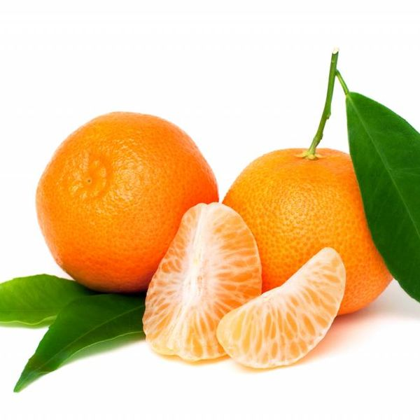 The Anointed Olive Dark Balsamic Tangerine