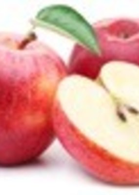 Dark Balsamic Red Apple