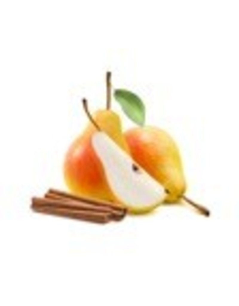 Dark Balsamic Cinnamon Pear