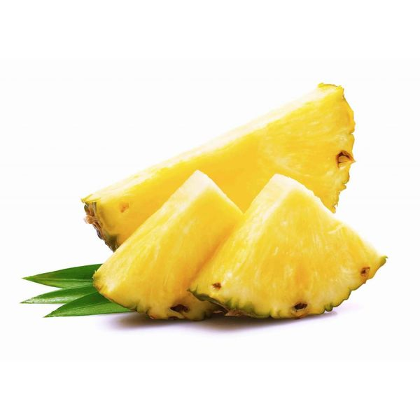 The Anointed Olive White Balsamic Golden Pineapple