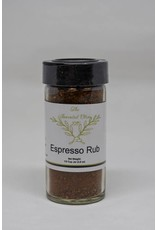 Seasoning Espresso Rub