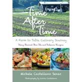 Michele Senac Cookbook Time After Time