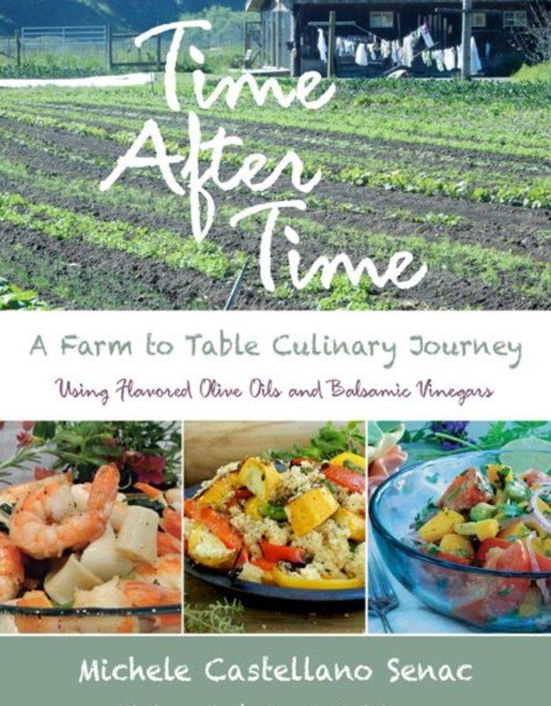 Cookbook Time After Time
