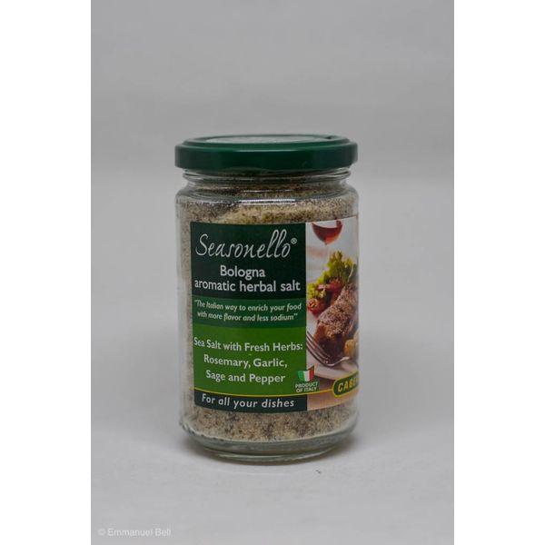 Veronica Foods Seasonello Aromatic Herbal Salt