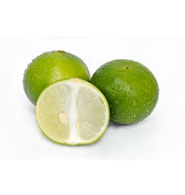Infused Persian Lime