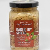 Joy of Garlic Sun Dried Tomato Garlic Spread
