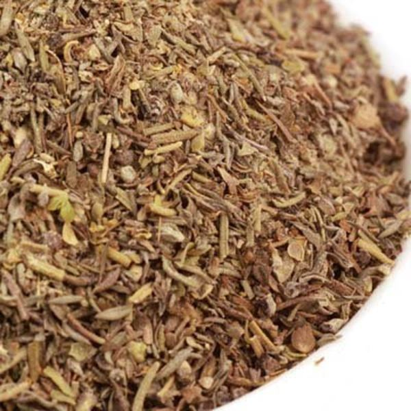 Spices Inc Seasoning Mediterranean Dry Rub