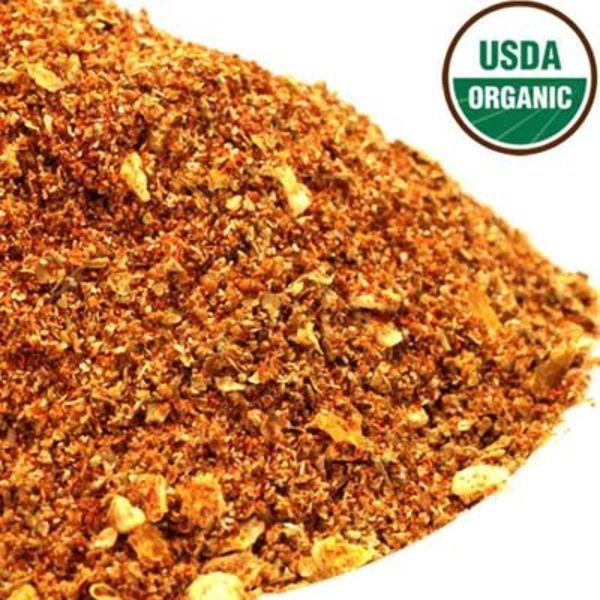 Spices Inc Seasoning Organic Flippin The Bird