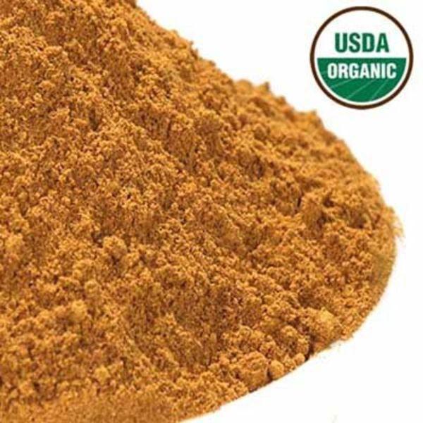 Spices Inc Seasoning Organic Pumpkin Pie Spice