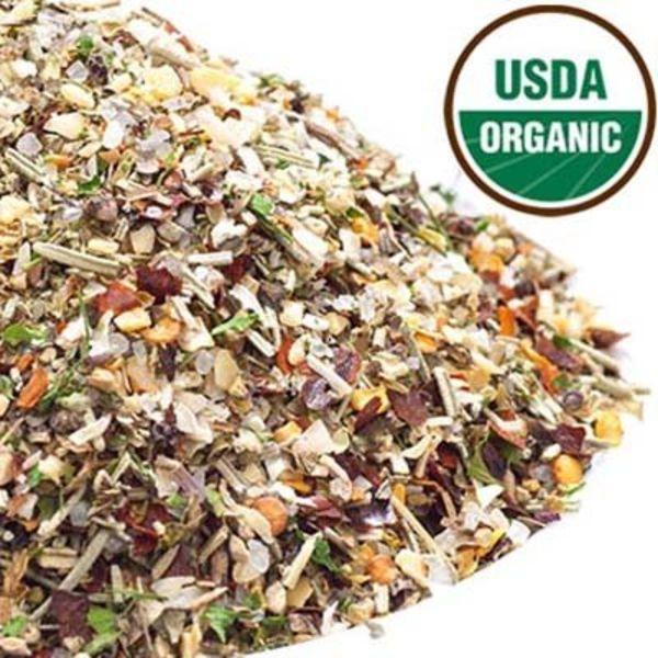 Spices Inc Seasoning Organic Tuscany Bread Dipping