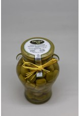 Manzanilla Olives Stuffed with Lemon