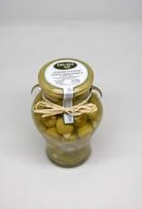 Manzanilla Olive Stuffed with Almond