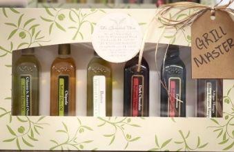 Gift Packs of Flavor