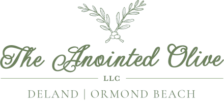 The Anointed Olive, LLC