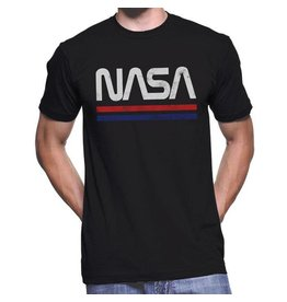 JOAT NASA Worm Underlined Logo NA1045-T1031C