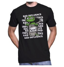 JOAT Sesame Street Bad Influence SE3256-T1031C