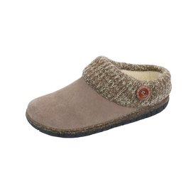FOAMTREADS Foamtreads Femmes Open Back Slipper Olivia 2