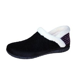 FOAMTREADS Foamtreads Femmes Closed Back Slipper Raglan