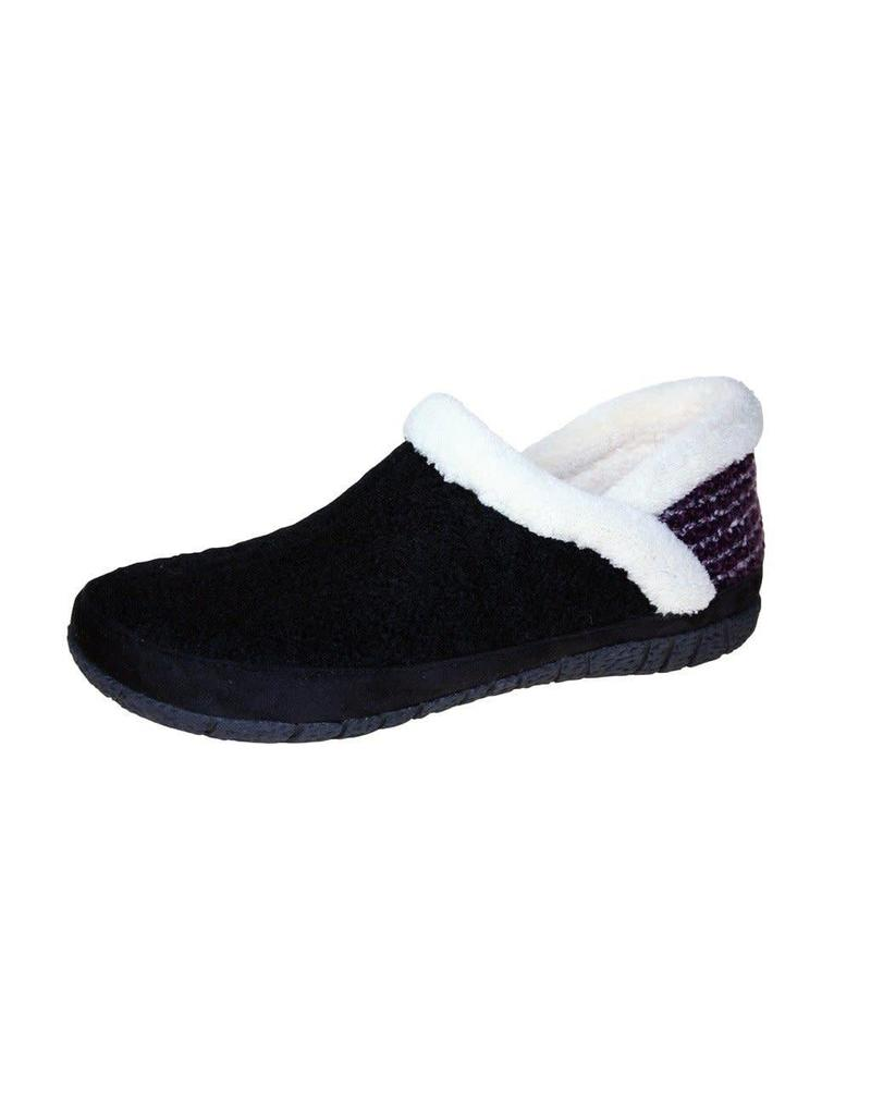 FOAMTREADS Foamtreads Closed Back Slipper Raglan