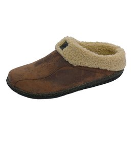FOAMTREADS Foamtreads Hommes Open Back Slipper Lucas