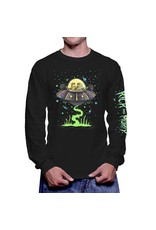 JOAT Rick And Morty UFO  RM0094-T1090