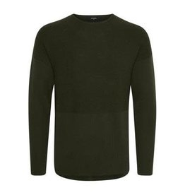 MATINIQUE Matinique Hommes Bentley Compact Wool 30202979