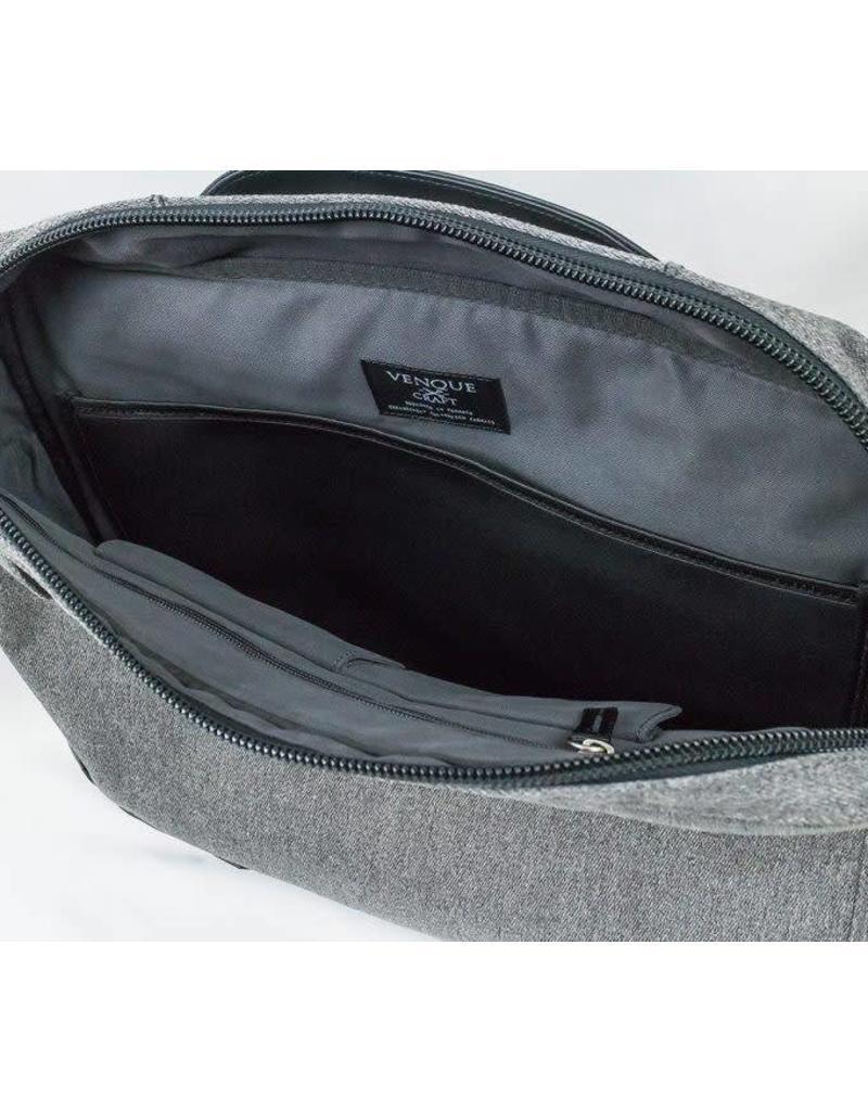 VENQUE Venque Balham Slim Briefcase