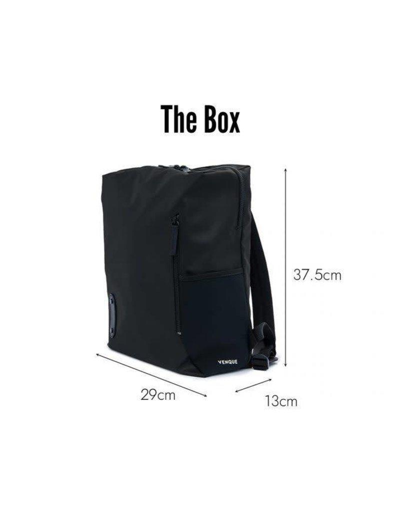 VENQUE Venque The Box Backpack