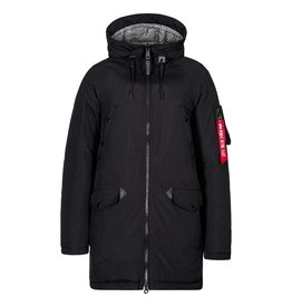 ALPHA INDUSTRIES Alpha N-3B Down Parka MJN48502C1