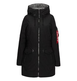 ALPHA INDUSTRIES Alpha Women's N-3B Down Parka WJN48500C1