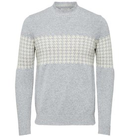 SELECTED Selected Jacquard High Neck Sweater 16063692