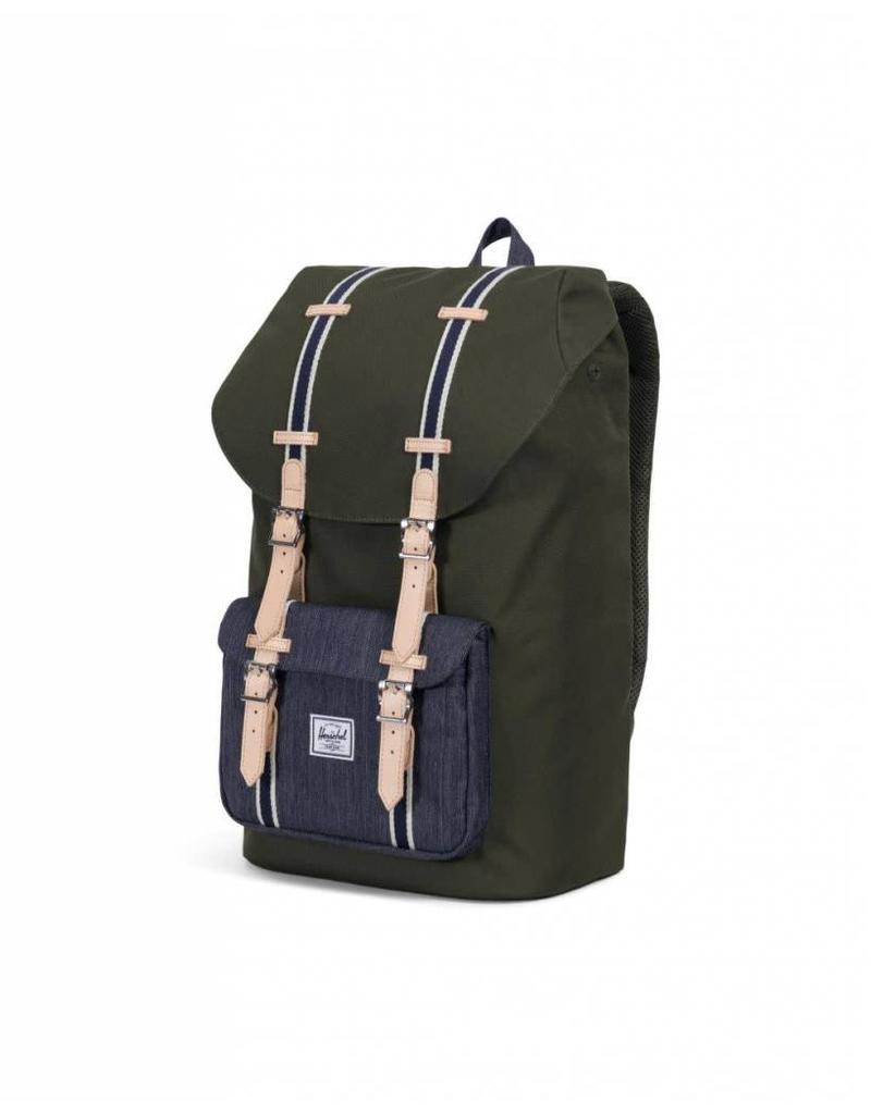 HERSCHEL SUPPLY CO. Herschel Little America | Offset