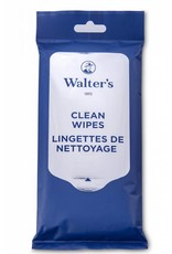 Walter`s Walters Clean Wipes 4203