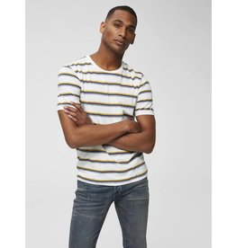SELECTED Selected Howard O-Neck 16065611