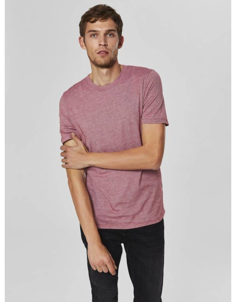 SELECTED Selected Hommes Mel O-Neck 16057143