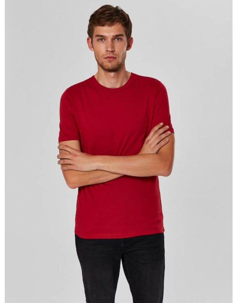 SELECTED Selected Hommes Perfect O-Neck 16057141