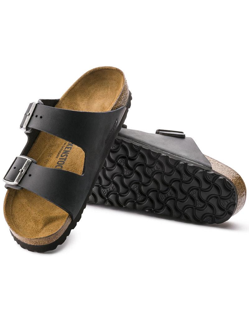 BIRKENSTOCK Birkenstock Hommes Arizona Leather 552111