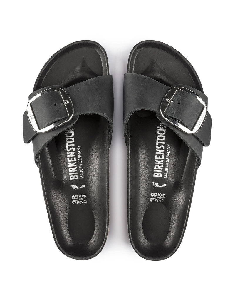 BIRKENSTOCK Birkenstock Women's Madrid Big Buckle 1006523