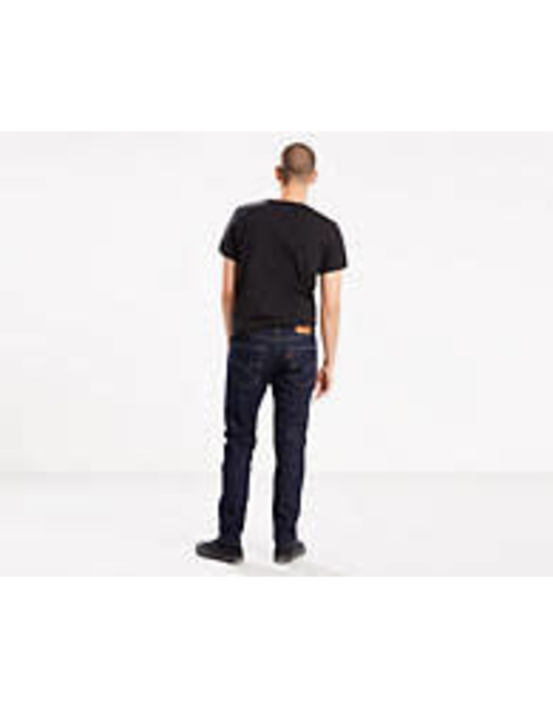 LEVI'S Levi's Men's 512 Slim Taper Fit 28833-0059