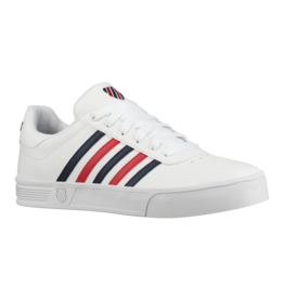 K-Swiss Men's Court Lite Stripes K06149
