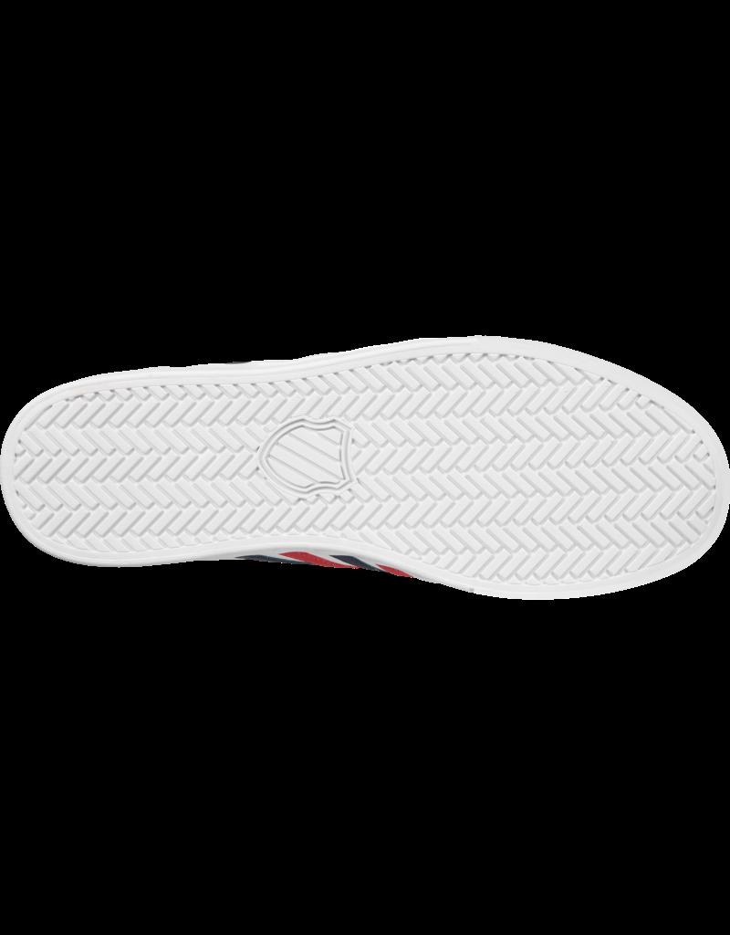 K-Swiss Men's Court Lite Stripes K06149