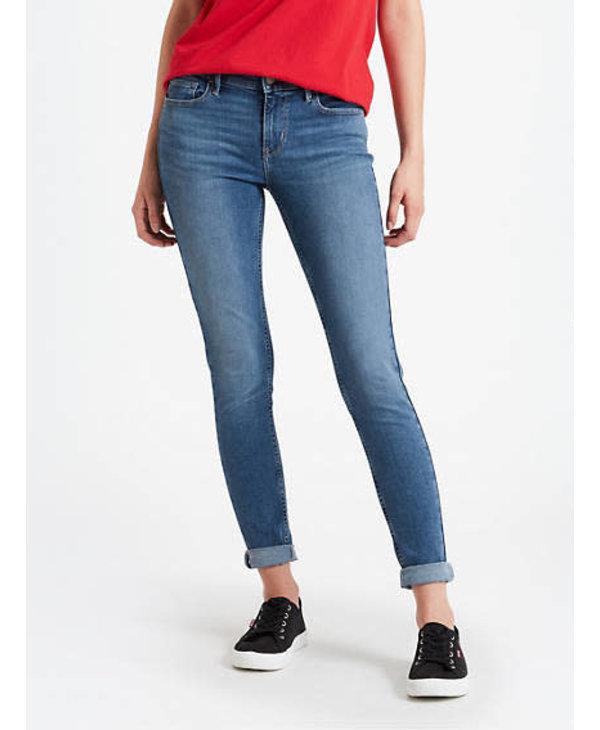 Levi's Women's W Super Skinny 17780-0053