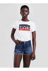 LEVI'S Levi's Women's The Perfect Tee 17369-0297
