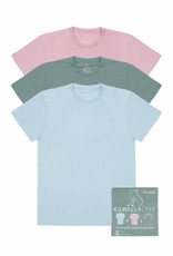 KUWALLA Kuwalla Hommes 3 T-Shirt KUL-SSC019
