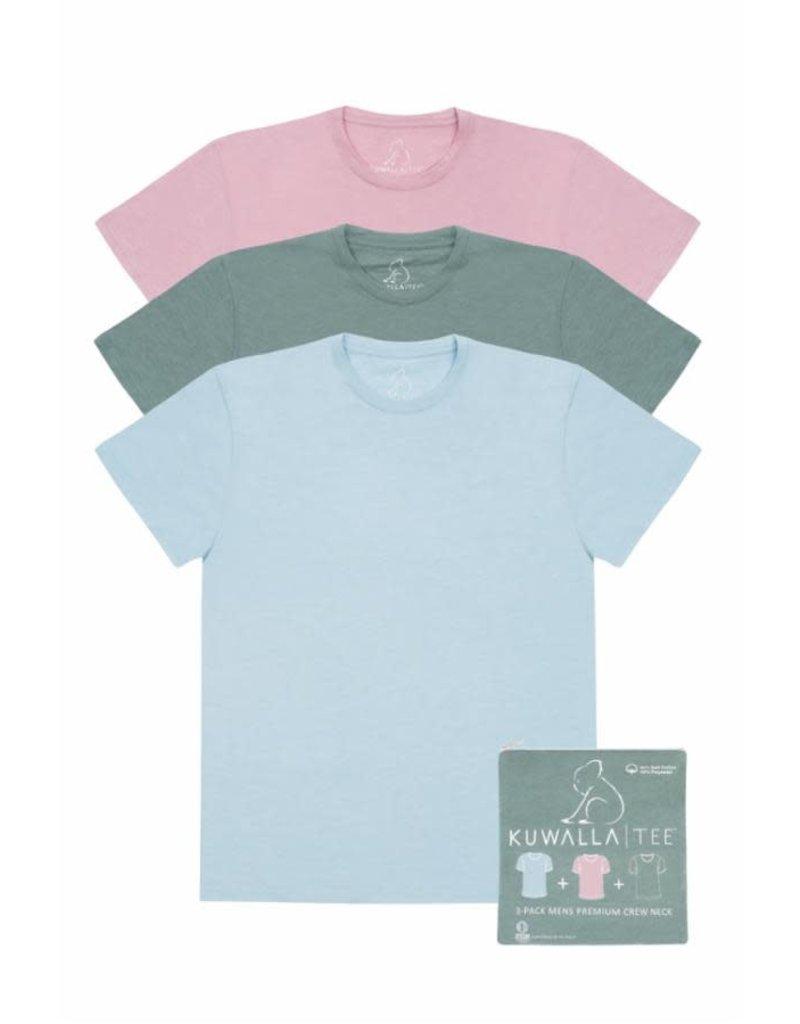 KUWALLA Kuwalla 3 T-Shirt KUL-SSC019