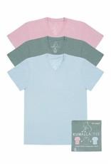 KUWALLA Kuwalla Men's 3 T-Shirt KUL-SSV019