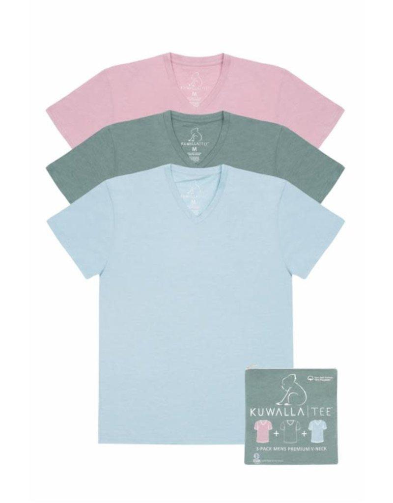 KUWALLA Kuwalla 3 T-Shirt KUL-SSV019