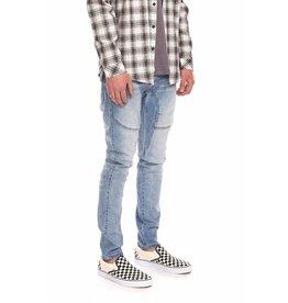 KUWALLA Kuwalla Essential Denim Trouser KUL-J1564-ESSENTIAL