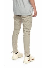 KUWALLA Kuwalla Lightweight Cargo Trousers KUL-CRG0180