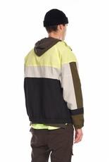 KUWALLA Kuwalla Reversible Track Jacket KUL-TJK2142